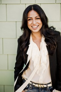 "The Stndrd - ""Learn all about Galavant actress, Karen David"""