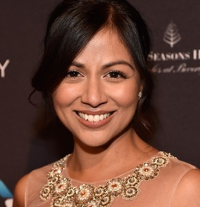 "Karen David: ""Galavant is and was an amazing magical adventure"""