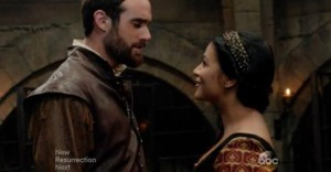 """SOUND OFF: GALAVANT Gets The Girl(s), But Love Is Strange"""