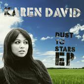 Karen's latest YouTube release, Dust to Stars.