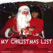 My Christmas List EP